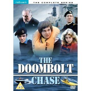 The Doombolt Chase - The Complete Series [DVD] [1978]